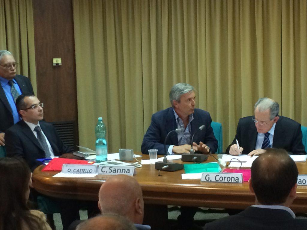 Massimo Cortese, direttore di Villaservice Spa
