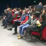 pubblico Auditorium