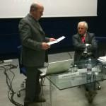 Paolo Piras e Leonardo Marras
