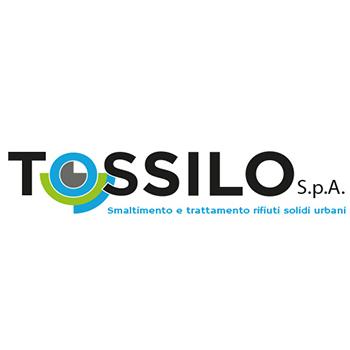 Logo Tossilo